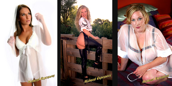 Midwest Exposures Photography Examples